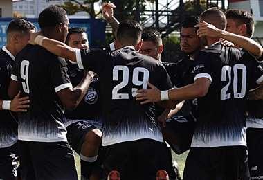 Foto: Prensa Sporting FC