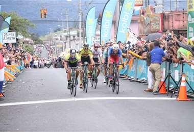 Foto: Cr Ciclismo