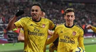Arsenal en Twitter