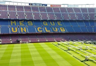 """Barcelona FC"""