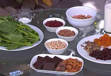 Magnesio: el mineral con miles de beneficios en la salud