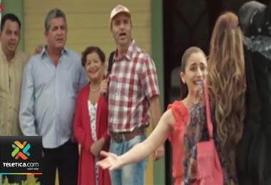 Maikol Yordan 2 se estará exhibiendo al público en Puntarenas centro