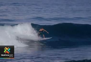 Diputado presentó un proyecto de ley para crear el día nacional del surf