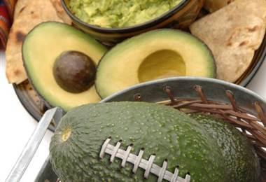 Super Bowl y sus comidas-BBC
