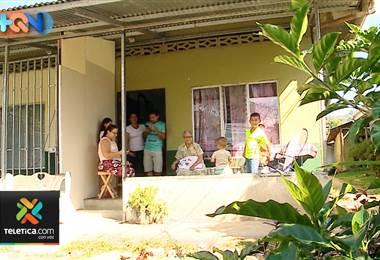 ¡La familia de doña Gladys supera las 100 personas!
