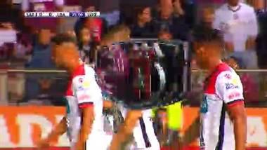 Reviva el partido Saprissa vs Alajuelense 09 Febrero 2019