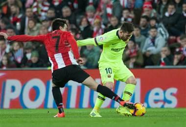 Tomada del Facebook del Athletic de Bilbao