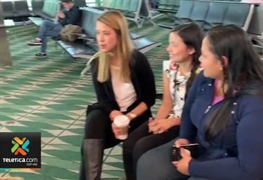 Cuatro jóvenes líderes viajan a la ONU para compartir su experiencia innovación y ciencia