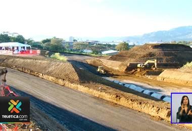 Este lunes empiezan obras en la calle central de Tibás que se cerrará durante un mes