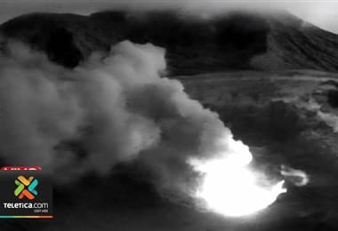 Pase Volcán Poás