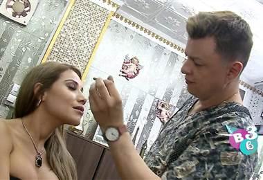 Conozca al estilista que embellecerá a Melisa Mora en su boda