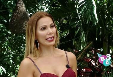 """Ana Lucía Vega acepta buscar su """"pareja ideal"""""""