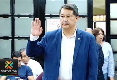 Procuraduría de Ética denunció penalmente al exdiputado Víctor Morales Zapata por caso cemento chino