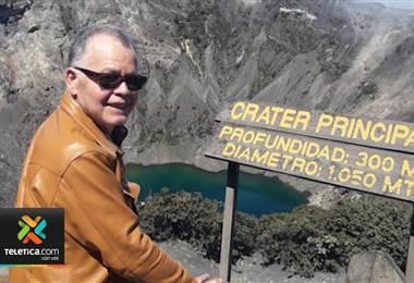 OIJ necesita de su ayuda para ubicar a extranjero desaparecido desde hace una semana en Guápiles