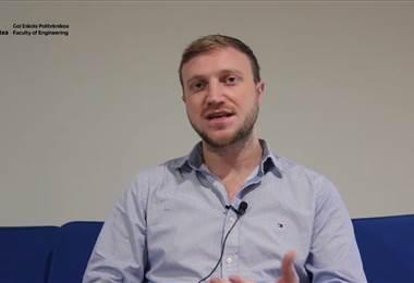 Exitoso empresario que salió de un barrio marginal de Israel impulsa negocios desde Costa Rica