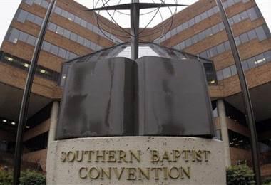 Iglesia bautista en EE.UU.