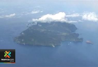Belleza de la Isla del Coco serán mostradas en realidad virtual