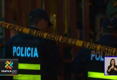 De balazo en la cara asesinaron hombre identificado como Guillermo esta madrugada en Hatillo Seis.