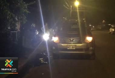 Prisión preventiva para sospechoso de asesinar a su esposa en Guanacaste