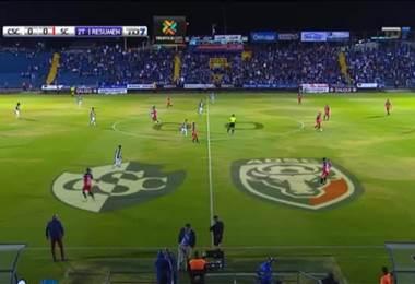 Fútbol Nacional: Cartaginés 0 - 0 San Carlos