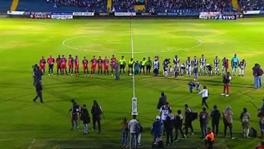 Reviva el partido Cartaginés vs San Carlos 13 Febrero 2019