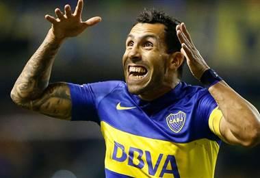 Boca Juniors-BBC