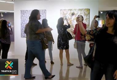 Art City Tour cumple diez años de acercar al público con los espacios culturales de San José.
