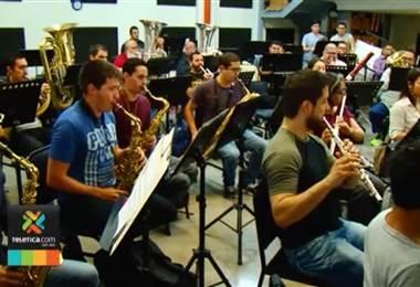 Día del Amor y la Amistad será celebrado por las bandas de conciertos en todo el país.