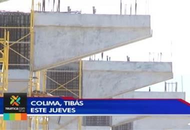 -          Autoridades prometen que en dos años estará lista la Circunvalación norte