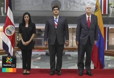 Gobierno de Costa Rica estableció plazo para que diplomáticos de Nicolás Maduro abandonen el país
