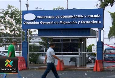 ¿Cuáles son los efectos en Costa Rica de la migración producto de la crisis política en Nicaragua?
