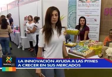 Innovación es clave para que las pymes crezcan en sus respectivos mercados