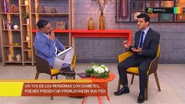 ¿Cuáles son las complicaciones del pie diabético?