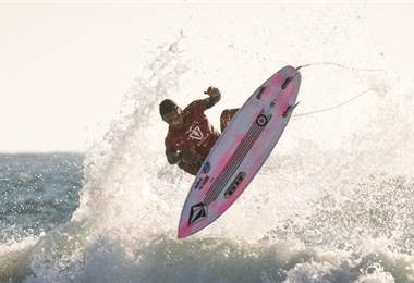 Surf Malakai Martínez