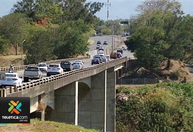 Construcción del nuevo puente del Saprissa está a punto de iniciar
