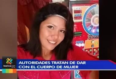 Autoridades buscan cuerpo de mujer que habría sido asesinada por su esposo en Guanacaste