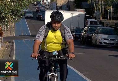 CNFL incentiva uso de bicicletas entre sus colaboradores