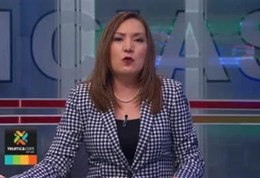 Persecución policial culminó con una persona fallecida en Hatillo