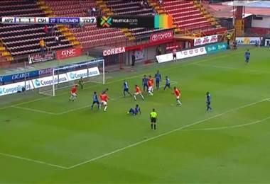 Fútbol Nacional: Pérez Zeledón 1 - 1 Herediano 17 Febrero 2019