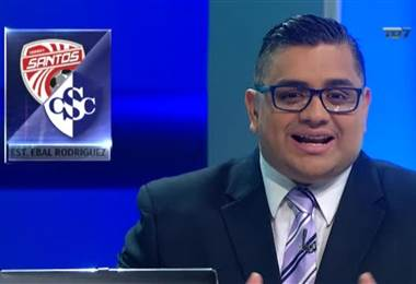 Fútbol Nacional: Santos 2 - 1 Cartaginés 17 Febrero 2019