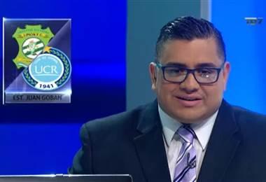 Fútbol Nacional: Limón FC 1 - 2 UCR 17 Febrero 2019