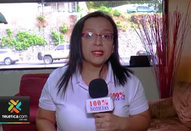 Periodista Lucía Pineda recibirá este lunes en la cárcel a su abogado y un familiar