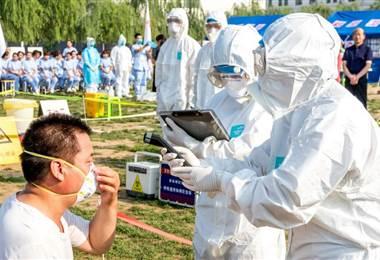 La gripe es una amenaza mundial