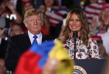 Imagen AFP