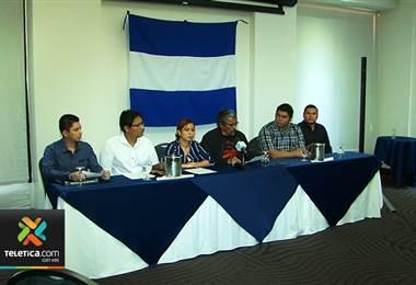 Centro Nicaragüense de los Derechos Humanos (Cenidh) seguirá su trabajo desde Costa Rica