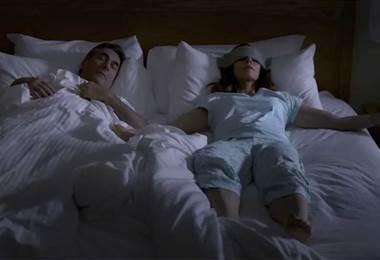 Todo lo que tiene que saber sobre el parálisis del sueño