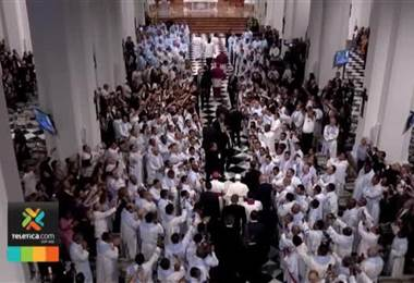Cumbre inédita en el Vaticano contra la pederastia
