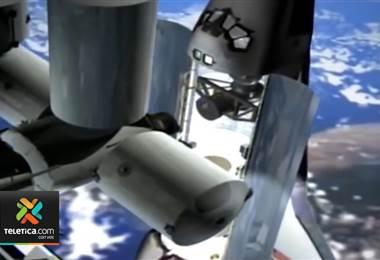 Turistas volverán a la estación espacial internacional antes de finales de 2021