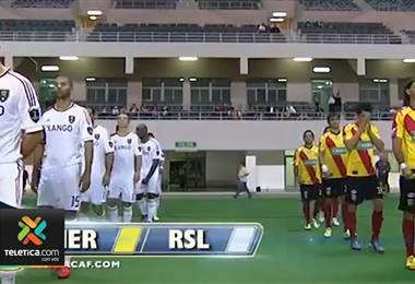 Herediano se mide ante un rival inédito en la Liga de Campeones de Concacaf