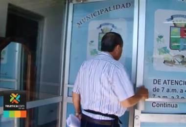 Fiscalía acusó a la alcaldesa de Santa Cruz por delitos de enriquecimiento ilícito
